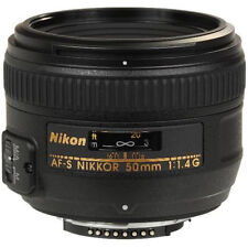 #CodSale Nikon AF-S 50mm f/1.4G Autofocus Lens Brand New With Shop Agsbeagle