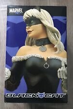 Marvel Universe Bust Limited Edition: Black Cat (15 cm tall). Brandnew & Sealed