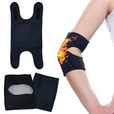 1 Pair Self-heating Health Care Elbow Brace  Arthritis Protector Brace Arm Pad