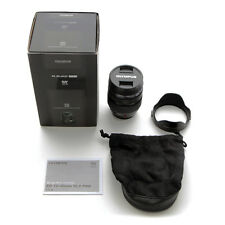 OLYMPUS Standard Zoom Lens ED 12 - 40 mm F 2.8 For Micro Four Thirds from japan
