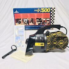 Dirt Devil Royal Hand Vac 500 Series Portable Vacuum 25' Cord Clean Shop Car
