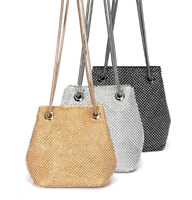 Women clutch evening bag luxury bag shoulder handbags diamond bags lady wedding