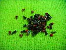 GENUINE SONY HDR-PJ760 SCREW SET PARTS FOR REPAIR