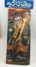 Antique Original Vintage Centuri Buck Rogers Marauder Flying Model Rocket
