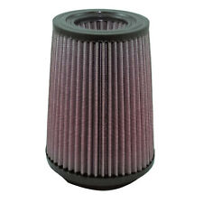 "Pod Filter 4"" x  8"" Long Tapered High Performance 100mm neck K&N Aeroflow 16-531"