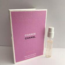 Chanel Chance Eau Vive Edt sample 2ml