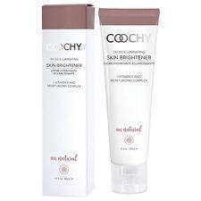 Coochy Illuminating Skin Brightener - Hydroquinone & Bleach Free Unisex 1.7oz