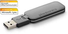 Plantronics D100/A-M Microsoft Lync USB Dongle for Savi CS500 W400 W700 series