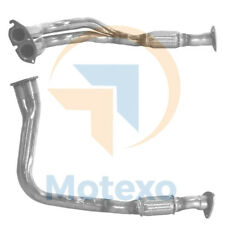 Front Pipe OPEL ASTRA F 1.7D 6/91-2/98