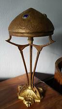 Lampe Art Nouveau