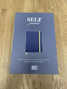 SELF Journal by Best Self Simple Daily Planner Diary