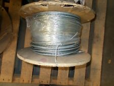 """WorkSmart 1/4"""" Diameter, Aircraft Cable. Ws-Mh-Wire-008"""