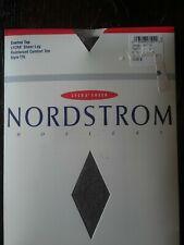 Panty Hose Nordstrom Hosiery Lycra Sheer Leg Size E Taupe Style 176