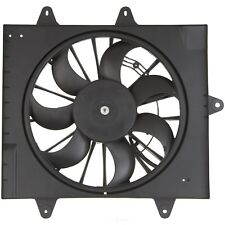 Engine Cooling Fan Assembly Spectra fits 04-05 Chrysler PT Cruiser 2.4L-L4