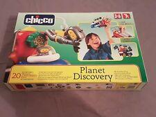 Planet Discovery mit Elektromotor von Chicco Neu & Ovp Kleinkinder Spielzeug