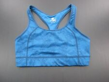 *OLD NAVY* SIZE S WOMEN'S BLUE ATHLETIC WORK OUT BRA
