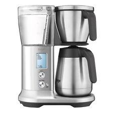 Sage Kaffeemaschine Precision Brewer Thermal Edelstahl Filterkaffemaschine
