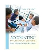 Accounting Information Systems by Hurt, Robert