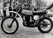 Foto Vera cross Montesa 250 cc di Rustignoli