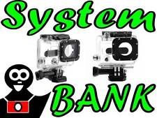 Cover Case Custodia Impermeabile 60m per Fotocamera GoPro Go Pro Hero 3 HERO3