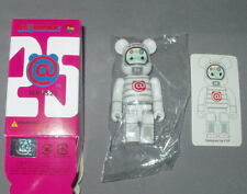 "Medicom Bearbrick Series 25 Secret ""G-Stock DW6900 MT"" Casio Be@rbrick 1:192"