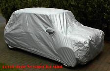 Austin Mini Sedan Saloon '59-'00 Fitted Car Cover