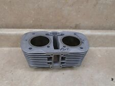 Honda CB350 CL350 SL350 Engine Sandblasted 68mm Oversize Cylinder 60s 70s #MS