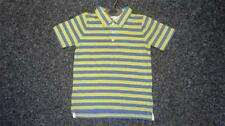 Boden Collared Striped T-Shirts & Tops (2-16 Years) for Boys