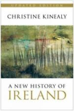 New History of Ireland by Christine Kinealy (2008, Paperback)
