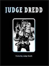 Judge Dredd Featuring Judge Death 2000 Collector's Edition 1st Ed Nov 2001