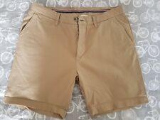 U.S Polo Assn Lightweight Men's Chino Shorts  Cotton Size 32 BNWT