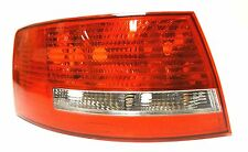 Audi A6 4F2 C6 2004-2011 Saloon rear tail signal indicator Left lights lamp LH