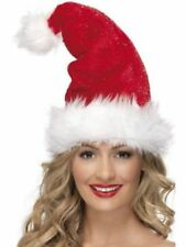 Women's Polyester Christmas Costume Cloches