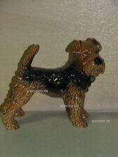 +# A015812_11 Goebel Archiv Muster Hund Dog Schnauzer Terrier 30-503 Plombe