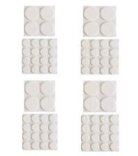 40 Pcs IKEA Fixa Stick-on Furniture Floor Protectors Saver Pads - 2 Sets of 20