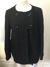 SZ XS 8 COUNTRY ROAD WOOL JACKET  *BUY FIVE OR MORE ITEMS GET FREE POST