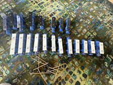 More details for 20 metallaphone chime bars