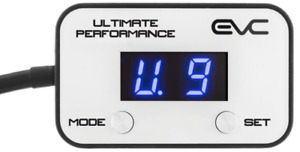 EVC THROTTLE CONTROLLER FOR HONDA JAZZ GD GE LDA3 LEA L12A L12B 1.2 1.3L 1.5L I4