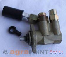 Zetor - 2 Bolt Lift Pump - Diesel pump - 933272 - 933290 - by agrapoint.com