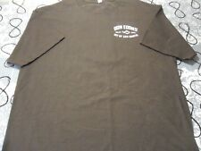 Large- NWOT Don Eddies Fishing  Bay Of San Quintin T- Shirt