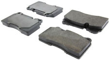 Disc Brake Pad Set Front,Rear Centric 104.11650