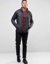 Nike Down Fill Jacket Black/ Dark Grey XXLarge RRP£140.00