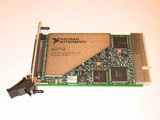 National Instruments PXI-6071E NI DAQ Card Multifunction 1.25MS/sec Analog Input