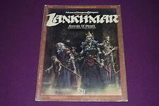 AD&D JDR Jeu de Role - Lankhmar : Swords of Deceit (CA2)