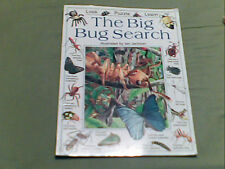 The Big Bug Search by Caroline Young (1997, Paperback)