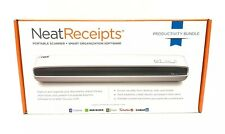 Neat Receipts Mobile Scanner and Digital Filing System NM-1000 Factory Certified