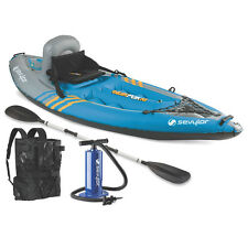 SEVYLOR 2000014137  K1 QUIKPAK INFLATABLE KAYAK