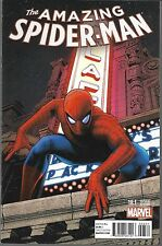 Amazing Spiderman '15 18.1 Land Cover VF B4