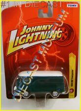 1965 '65 VW VOLKSWAGEN TRANSPORTER BUS VAN JOHNNY TOMY FOREVER DIECAST R22 2012