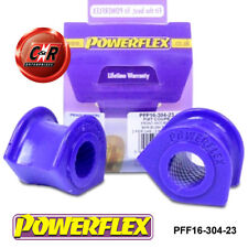 Fiat Coupe 93-00, Brava, Bravo Powerflex FrARB To Chass Bushes 23mm PFF16-304-23